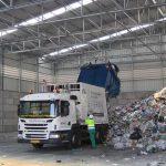 Industria de reciclaje